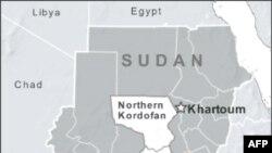 Китайських робітників викрадено у штаті Південний Кордофан, що межує з Південним Суданом