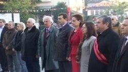 Festimet e 28 nëntorit në jug të Shqipërisë