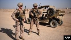 Tờ New York Times nói trong số 20 người Mỹ thiệt mạng trong chiến sự vào năm 2019 ở Afghanistan, không rõ có cái chết nào đang bị nghi ngờ hay không.