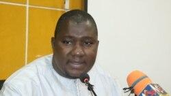 Mali Diako kelaw ka ton gnemogo Sékou Abdoul Karim Sangaré be kouma ouw ka geueleya kan.