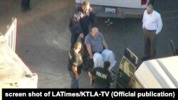 Cảnh sát bắt giữ Bruce Paddock, em trai của Stephen Maddock, kẻ đã giết 58 người ở Las Vegas