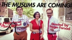 NY Transit Authority Seeks to Bar Ads for Muslim-Themed Film