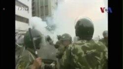TQ nói 50 người chết trong các cuộc bạo động ở Tân Cương