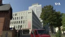 德國政府:又有兩家實驗室獨立證實納瓦爾尼中了蘇聯時代神經毒劑