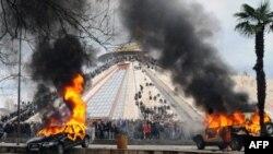 Gjykata e Tiranës jep masat e arrestit për 113 veta pas dhunës të së premtes