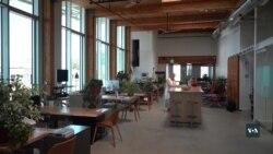 Найбільш екологічний у світі: офісний центр у Сіетлі черпає енергію та воду від природи. Відео