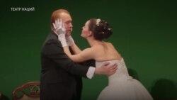 Евгений Миронов и Чулпан Хаматова играют Чехова в Нью-Йорке