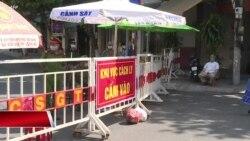 Truyền hình VOA 1/8/20: Việt Nam báo cáo 2 ca tử vong vì COVID