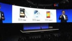 Samsung revelará nuevo producto en NY