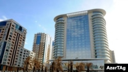 Marriott Hotel Absheron