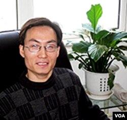 Pengacara HAM terkemuka Tiongkok, Li Fangping