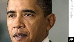 President Obama Sees Progress on Health Insurance Reform