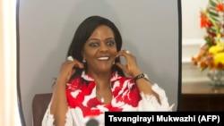 Amai Grace Mugabe