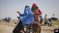 دبشريحقونو کمیسیونڅېړنېښييچې اوس مهالڅلور میلیونه او ۴۷۵ زره تنه معلولین افغانستان کې ژوند کوي