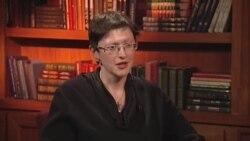 Анна Севортьян: Решение по Дадину - знаковое