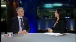 Intervistë me Z. Sulejman Gjana