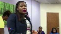 Shirika la Black Girls Vote na uhamasishaji wa kura kwa wasichana
