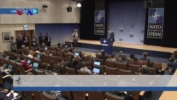 NATO video report