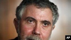 Πωλ Κρούγκμαν
