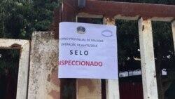 """Operação Resgate é um """"ataque contra os pobres"""", diz o psicólogo Fernando Guelengue"""