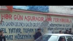 Nardaranda etiraz aksiyası təxirə salınıb