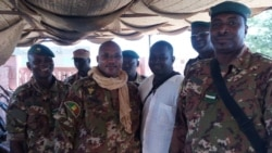 Le point avec Abdoulaye Traoré, correspondant à Tombouctou pour VOA Affrique