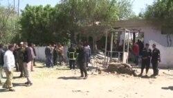 Egypt violence 16 mar