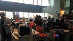 台灣發生5.6級地震