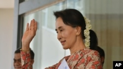 Protect your data, Myanmar's Rohingya request, and Hong Kong - VOA Asia Weekly