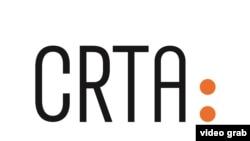 Logo organizacije CRTA