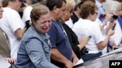 В Венгрии, Чехии и Польше скорбят о жертвах 11 сентября