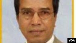 Prof. Amin Sarker NSU VC