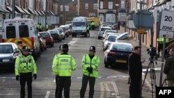 В Британии раскрыт террористический заговор
