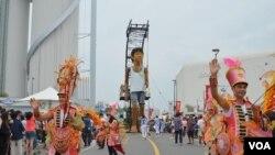 South Korea's Yeosu Expo
