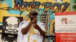 Foli don nyenemayali, Studio Cheick Tidiane Seck