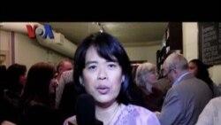 Karir Sebagai Pemilik Cafe Indonesia di New York - VOA Career Day