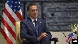 Mitt Romney asegura tener la estrategia para recuperar la economía del país