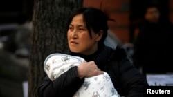 Trung Quốc là một trong những chính phủ có chính sách cứng rắn cấm phụ nữ độc thân cho đông lạnh trứng của họ để sử dụng trong tương lai.