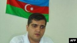 """Elxan Şahinoğlu, """"Atlas"""" Araşdırmalar Mərkəzi"""