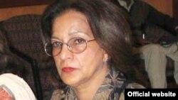 شہناز وزیر علی