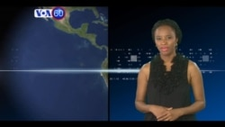 VOA60 Africa - July 15, 2014