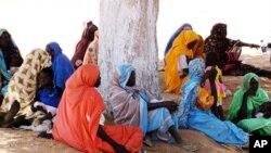 Parmi les défis à relever, l'assistance aux réfugiés soudanais et aux sinistrés des inondations