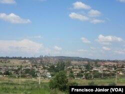 Witbank, África do Sul