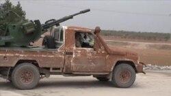 Türkiye ve YPG'den Karşılıklı Suçlamalar