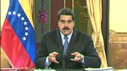 Maduro's 'Magic Formula' Causes Confusion, Chaos in Venezuela