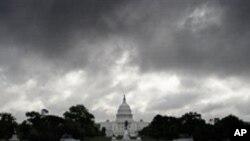 Caweyska Washington: Guurka Obama Walaalkiis
