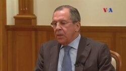 Ngoại trưởng Nga: Thổ Nhĩ Kỳ bắn rơi máy bay Nga là 'âm mưu khiêu khích'