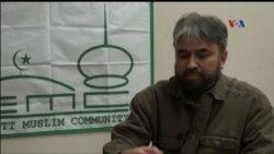 Everett Muslim Community Center: Kelompok Pengajian Diaspora Indonesia di Everett