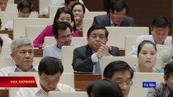 Mỹ chỉ trích Việt Nam thông qua Luật An ninh mạng