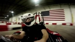US Kart Racing Provides Big Thrills at Indoor Tracks